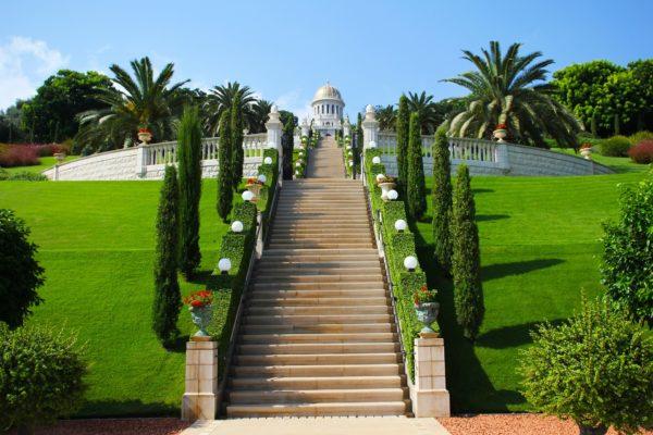 Geschichte der Gartenkunst Teil 1: Asien