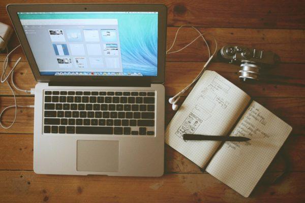 Wahlfach Bloggen